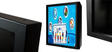"32"" Multi Touch Screen Display"